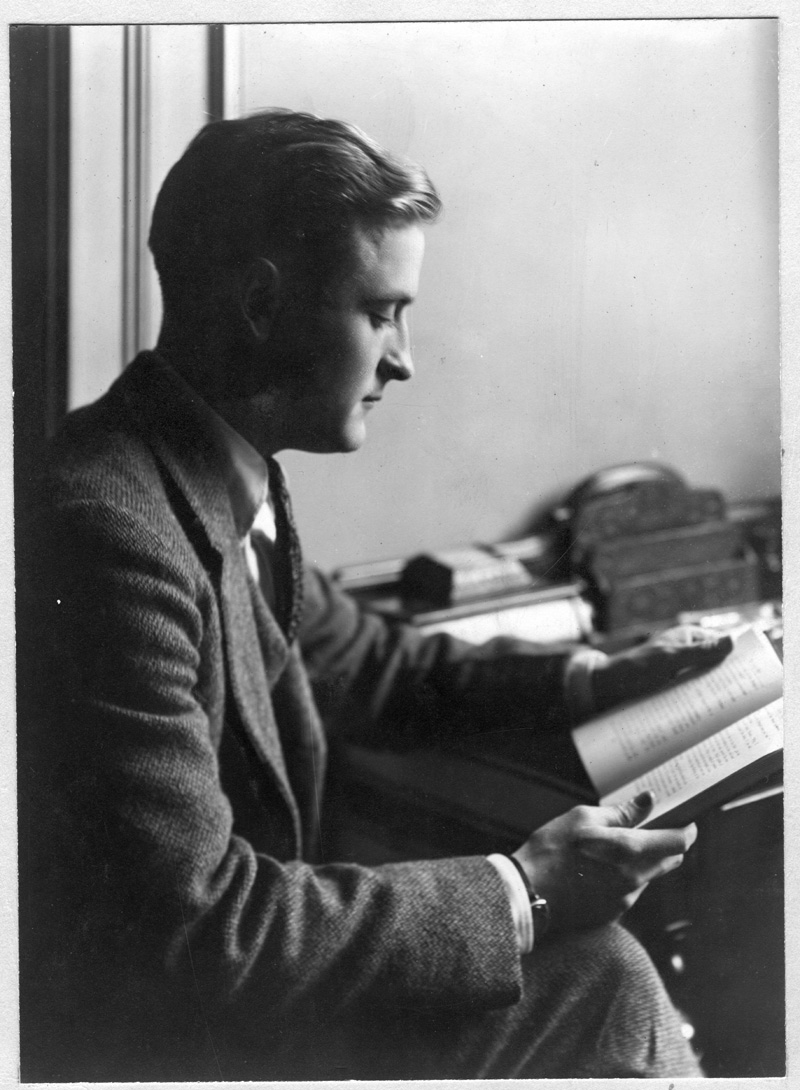 """a report on the life and works of f scott fitzgerald Discover f scott fitzgerald (2015) """"the complete works of f scott fitzgerald: novels very few of the people who accentuate the futility of life remark."""